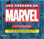 Les tr�sors de Marvel, une nouvelle �dition chez Hors Collection