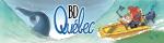 LE QUEBEC, INVITE D'HONNEUR A LA F�TE DE LA BANDE DESSINEE DE BRUXELLES