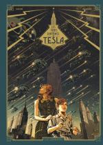 Rétrofuturisme mais pas rétropédalage, « Les trois fantômes de Tesla » épate et passionne