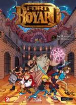 Ça ne rigole plus au Fort Boyard: assiégé de monstres, il ne peut compter que sur de jeunes aventuriers