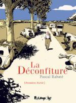 Effroi, humour et deuxième guerre mondiale, la joyeuse déconfiture de Pascal Rabaté