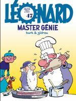 Si vous l'avez raté cet été – Episode 2  : Léonard 47 : Master Génie