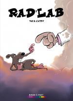 Greffe, acides et tout à la science: Ratatouille est un mutant, appelez le… Rad'lab