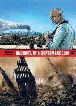 9/11, le jour où McCurry, l'homme qui voulait voir tomber la pluie, a vu tomber les cendres du 11 septembre