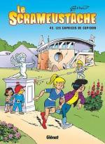 Le Scrameustache tome 43