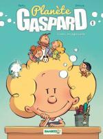 Planète Gaspard, encore quelques rêves enfantins après la rentrée