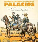 R�trospective Antonio Hernandez Palacios � la galerie Maghen