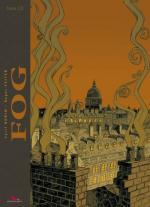 Fog de Roger Seiter et Cyril Bonin: les mystères de Londres n'ont rien à envier à ceux de Paris!