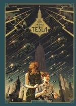 Les trois fantômes de Tesla 1 :