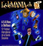 Festival Bedemania � Belfaux-Corminboeuf