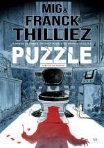 Franck Thilliez fait son entr�e dans le monde de la bande dessin�e