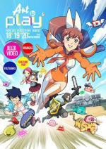 Art to Play, un Salon du jeux vid�o, du manga et de la culture Pop