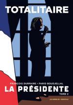 Exit Hillary, la « première » présidente aux-côtés de Trump sera… Marine Le Pen