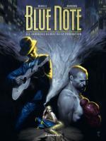 Blue Note entre boxe et jazz, la rédemption des ombres new-yorkaise