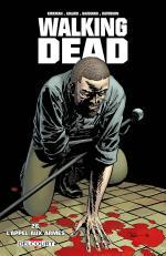 Walking dead 26 : L'appel aux armes, Robert Kirkman, scénariste créateur, a une conception télévisuelle de son univers