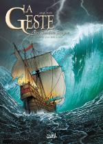 La Geste des Chevaliers Dragons 23 : La mer close