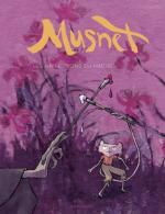 Musnet: un voyage sensoriel et grandeur souris dans le Giverny de Monet