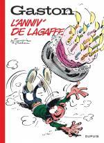 Gaston hors-série 60 ans, Tome 1 :  L'anniv' de Lagaffe