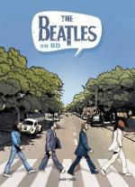 Come together, sans une ride, les Beatles ont leur « ticket to ride » en bande dessinée