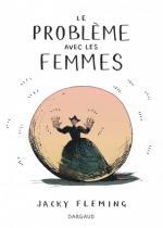 Jacky Fleming, Prix humour Artémisia, avec Le problème avec les femmes