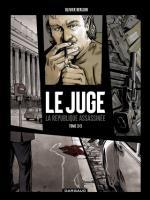 Le Juge, Le dernier shérif est mort sans que justice soit faite
