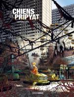 Des fantômes à Tchernobyl, une inquiétante disparition chez les raggare suédois et une folle histoire d'amour à Saïgon: la BD voyage