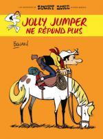 Rien ne va plus chez Lucky Luke : Jolly Jumper fait la gueule, Averell est boulimique et Bouzard nous fait (fou) rire