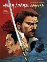 William Adams, Samouraï prépare le terrain au Silence de Scorsese et raconte l'incroyable histoire du premier Anglais au Japon