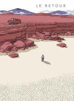 Le Retour de Bruno Duhamel : l'artiste dans tous ses états volcaniques sur une île plus vraiment déserte