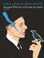Ce livre, ce n'est pas que Prévert, c'est aussi Paris, le Paris des surréalistes et de Saint-Germain-des-Prés