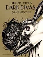 Dark Divas, un recueil des plus belles illustrations érotiques de Nick Guerra