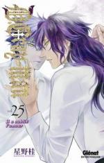 D-Gray-Man tome 25, la saga gothique de Katsura Hoshino est enfin de retour