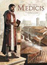 Des armes aux arts, Peru et Lorusso lèvent le voile sur Cosme de Médicis, bienfaiteur autant que bourreau de Florence
