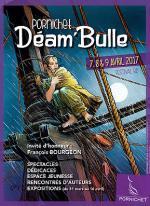 Dream bulles, un premier festival BD à Pornichet