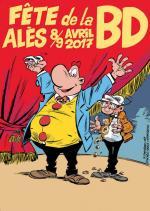 Serge Carrère et Achille Talon à l'honneur au Festival BD d'ALes