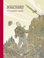 Le Cauchemar argenté tome 1 de Grégoire Bouchard chez Mosquito