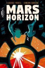 Des hommes et des femmes sur Mars, le cinéma l'a rêvé, Florence Porcel et Erwann Surcouf y ont été… en Bd