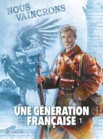 Une génération française tome 1, Eduardo Ocaña nous plonge dans un Paris de milieu du siècle