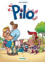 Pilo : les rêves, c'est toujours mieux que le monde des grands