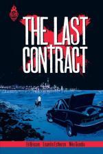 The Last Contract : Papy n'est pas encore mort et c'est bien là le problème !