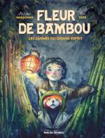 D'une Fleur de Bambou à une guerre civile pas si lointaine, il n'y a qu'un monde, celui de Marazano