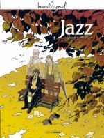 Jazz, l'éclat de lucidité vital du jeune Marcel Pagnol remis sur les planches… de BD