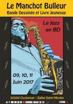 Festival BD et du livre jeunesse de Coutance