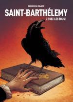 Éric Stalner dédicace Saint-Barthélemy chez Multi-BD