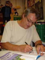 Pierre Seron, l'auteur des Petits Hommes est décédé.