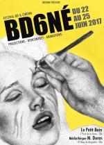 BDciné 2017, le lien entre la BD et le Cinéma