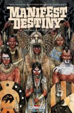 Manifest Destiny 2 : entre crapaud mortellement baveux et moustiques de la mort qui tue, la croisière ne s'amuse plus du tout !