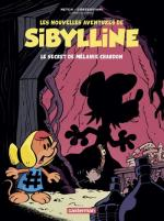 Les nouvelles aventures de Sibylline, Netch réalise graphiquement la meilleure reprise que l'on pouvait imaginer