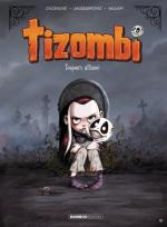 Tizombi : si mignon qu'on lui ferait des free hugs mais attention, il met les… dents !