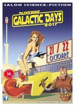 Auxerre Galactic Days 2017 accueille Crisse, Nemo Tral et Stayly Dompierre